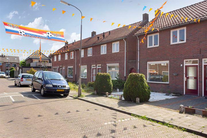 Constantijn Huygensstraat 25