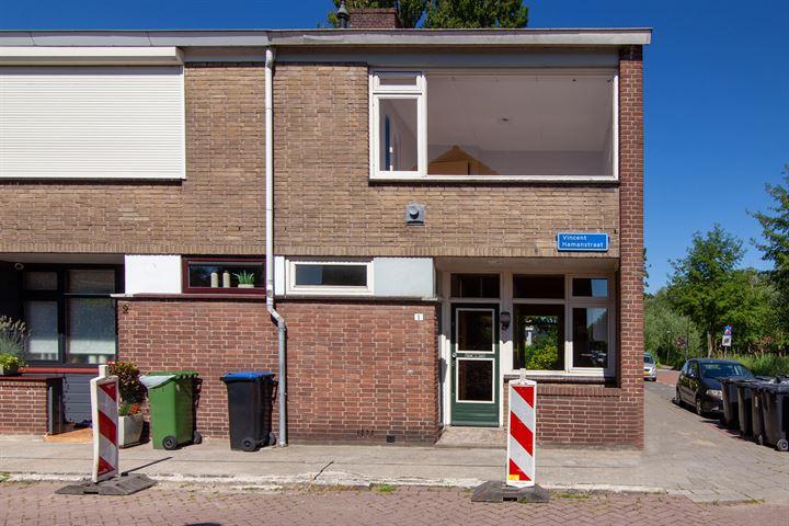 Vincent Hamanstraat 1