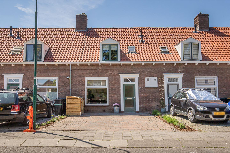 Bekijk foto 1 van Hoogstraat 25
