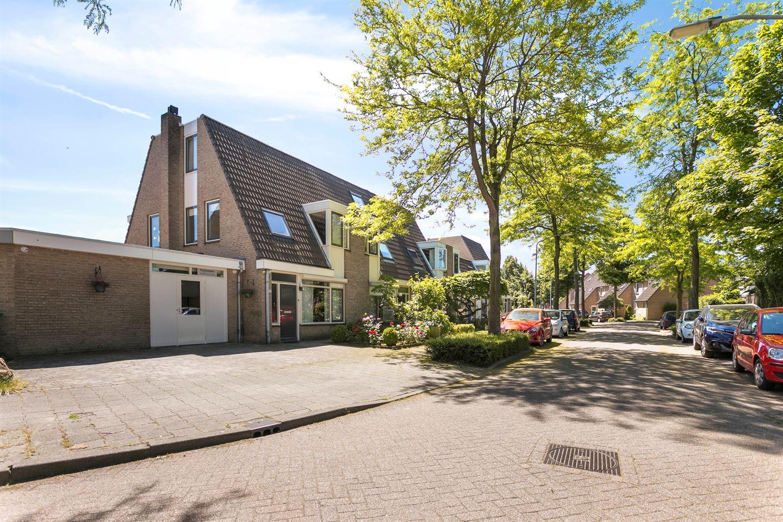 Bekijk foto 1 van Willem Bilderdijkdreef 29