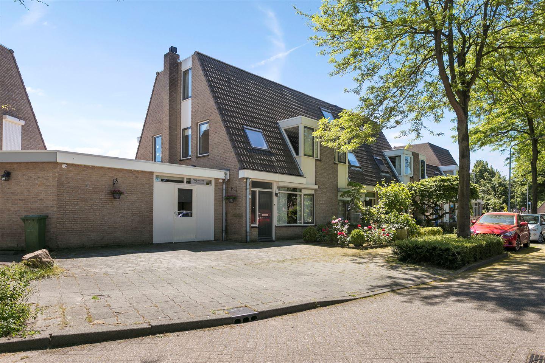 Bekijk foto 2 van Willem Bilderdijkdreef 29
