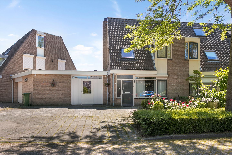 Bekijk foto 3 van Willem Bilderdijkdreef 29