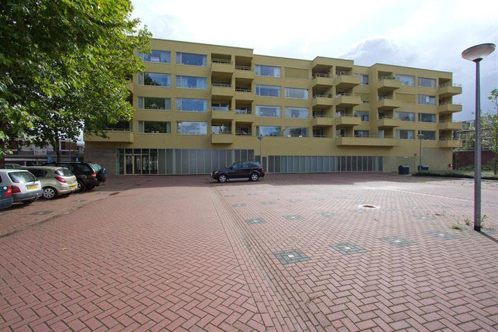 Wilhelminastraat 95 G