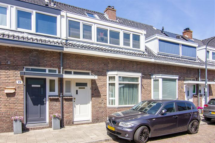 Jan van Walréstraat 21
