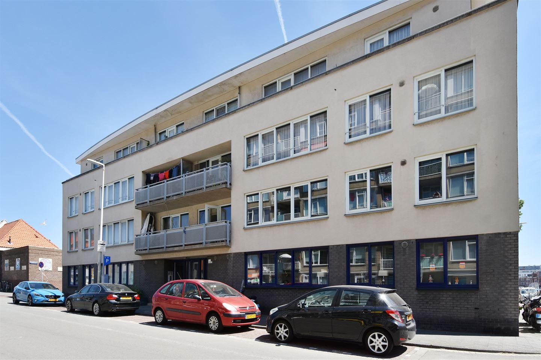 View photo 3 of Vissershavenstraat 10 A