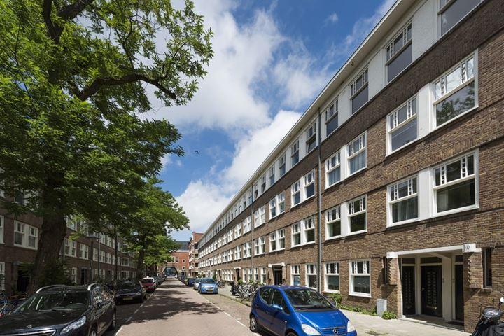 Van Spilbergenstraat 130 I