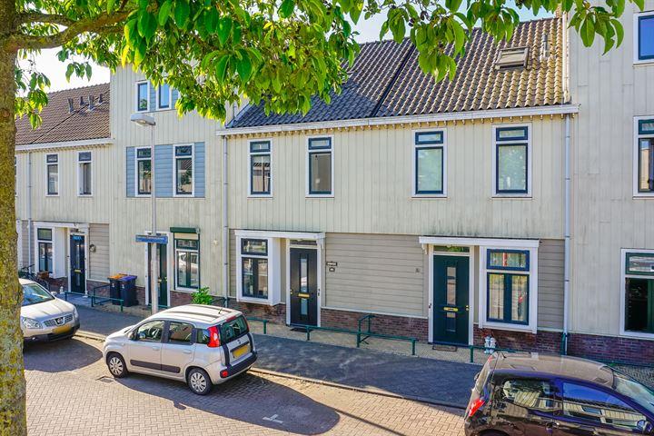 Theo van Doesburgstraat 71