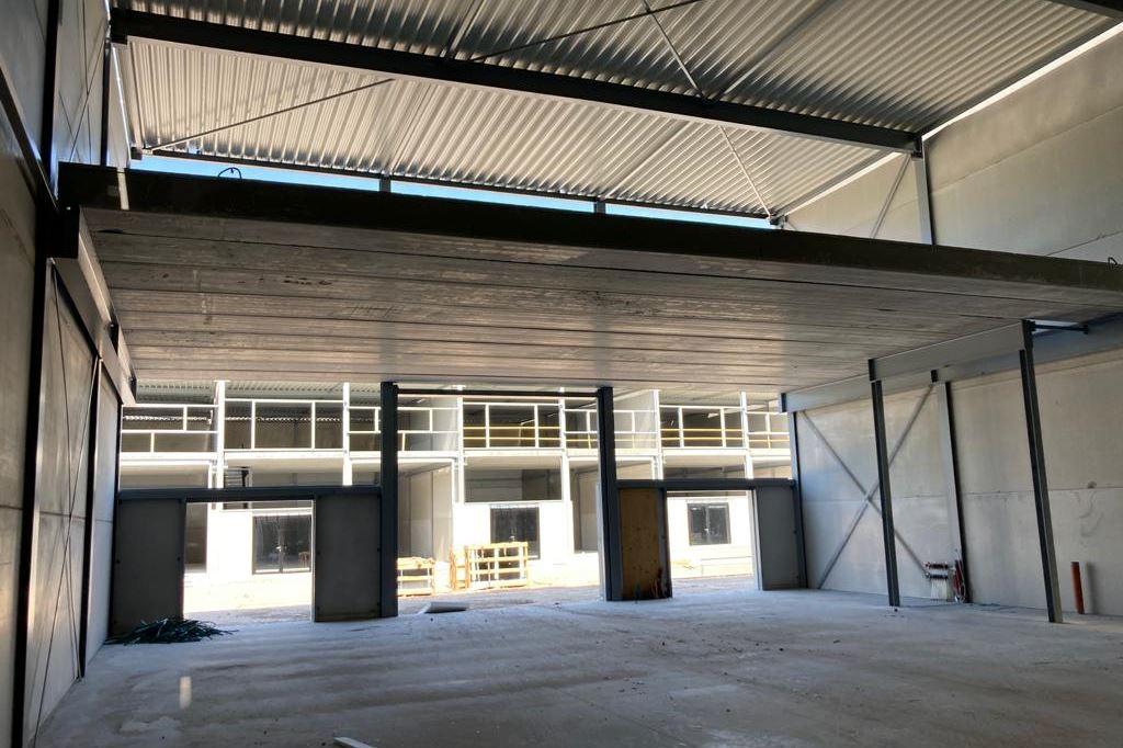 Bekijk foto 3 van Koningsbergenweg 12 03