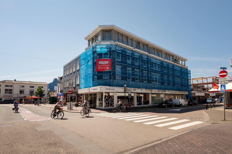 Bekijk foto 1 van Vinkenstraat 1 D