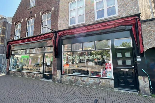 Boschstraat 166, Breda