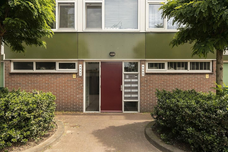 Bekijk foto 5 van Cornelis Bosstraat 6