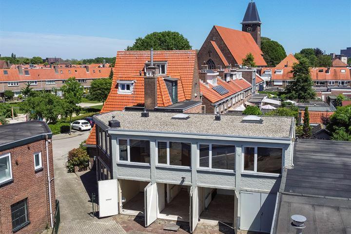 Pastoor van Arsplein 14, Eindhoven