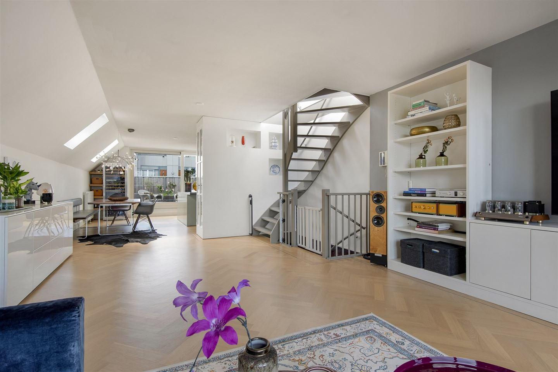 Bekijk foto 3 van Van Oldenbarneveldtstraat 54 -L + pp
