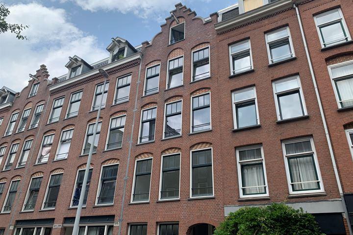 Jacob van Lennepstraat 290 -A