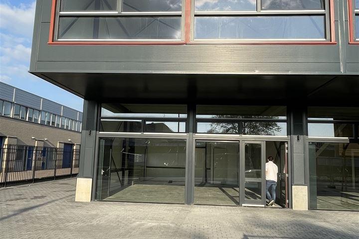 Chromiumweg 105 a, Amersfoort