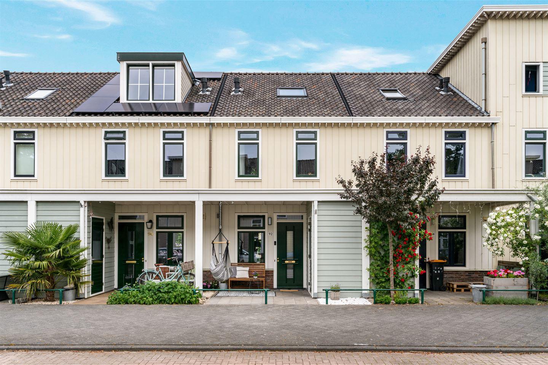 Bekijk foto 1 van Theo van Doesburgstraat 92