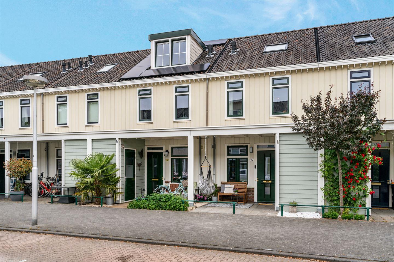 Bekijk foto 2 van Theo van Doesburgstraat 92