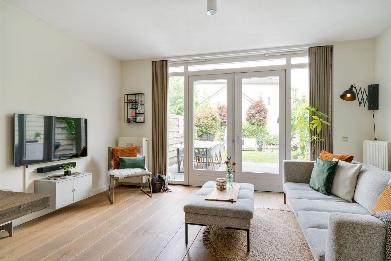 Bekijk foto 4 van Theo van Doesburgstraat 92