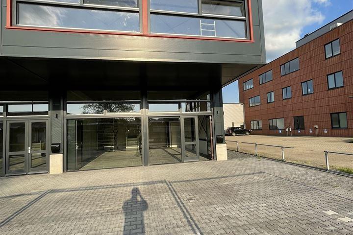 Chromiumweg 105 c, Amersfoort