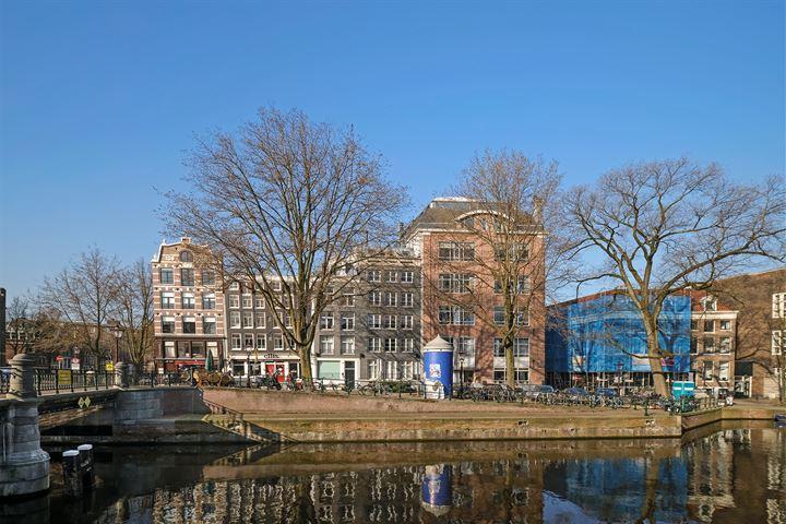 Prinsengracht 416 A