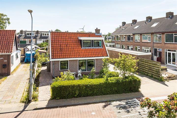 Bovenweg 189