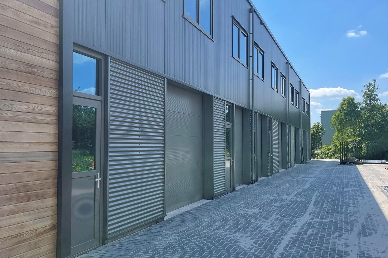Bekijk foto 1 van Weteringstraat