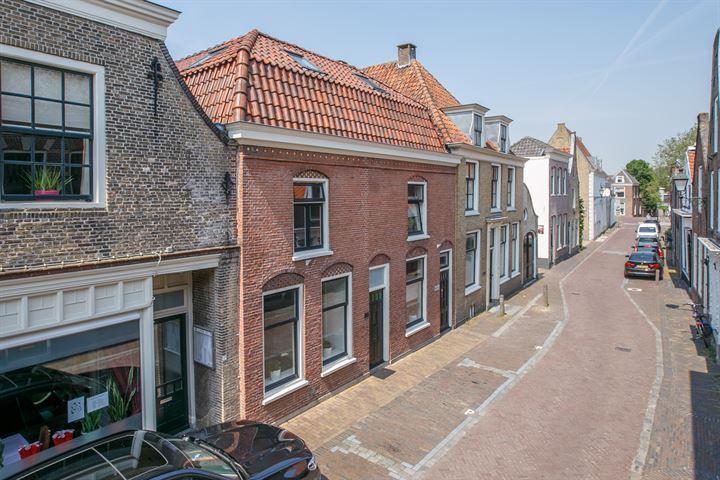 Leeuweringerstraat 39