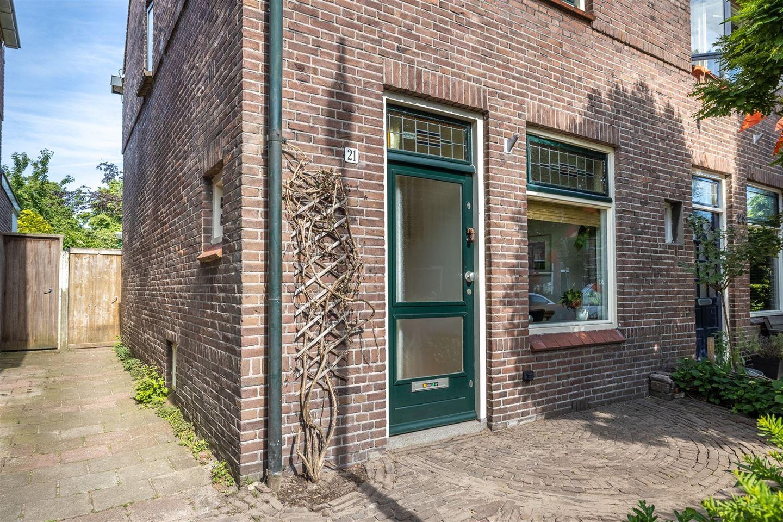 Bekijk foto 3 van Mauvestraat 21
