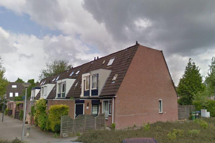 Bekijk foto 1 van Geertruidenbergpad 22