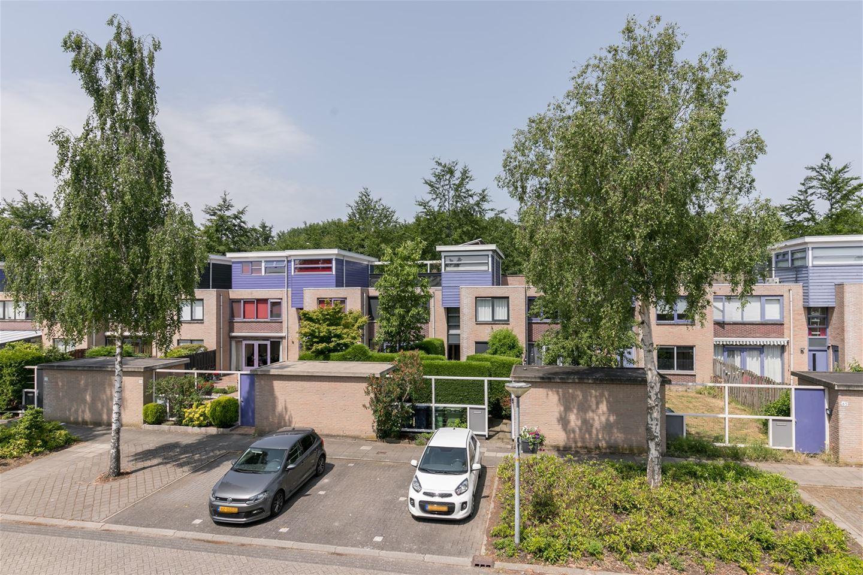 Bekijk foto 1 van Jan van Eyckstraat 63