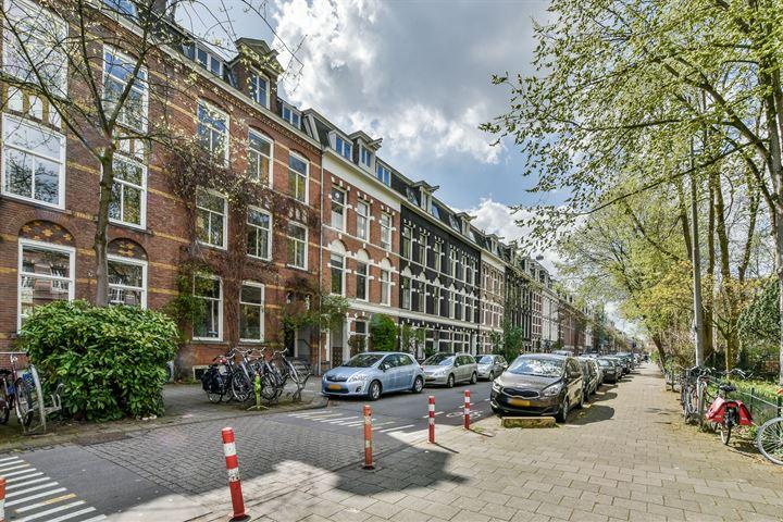 Eerste Helmersstraat 131