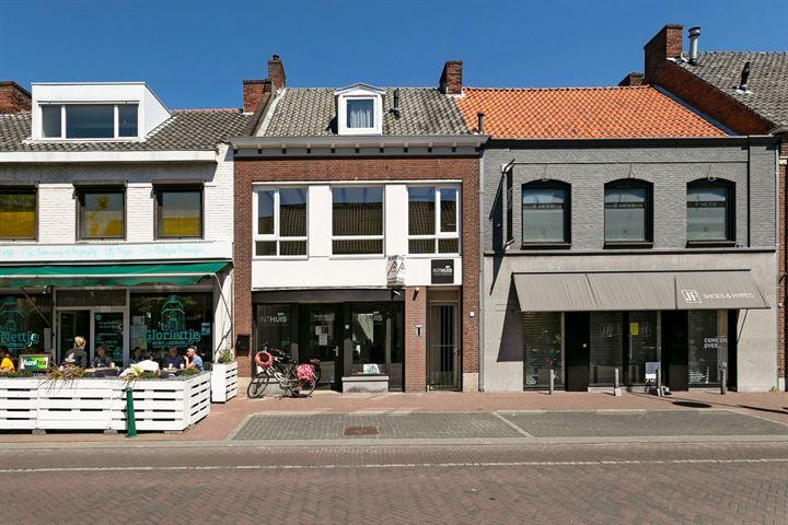 Antwerpsestraat 8 -8A