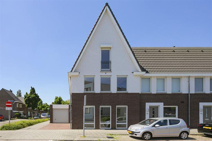 Heggestraat 50