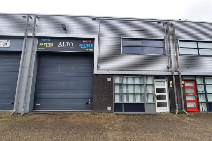 Bakkenzuigerstraat 64, Almere
