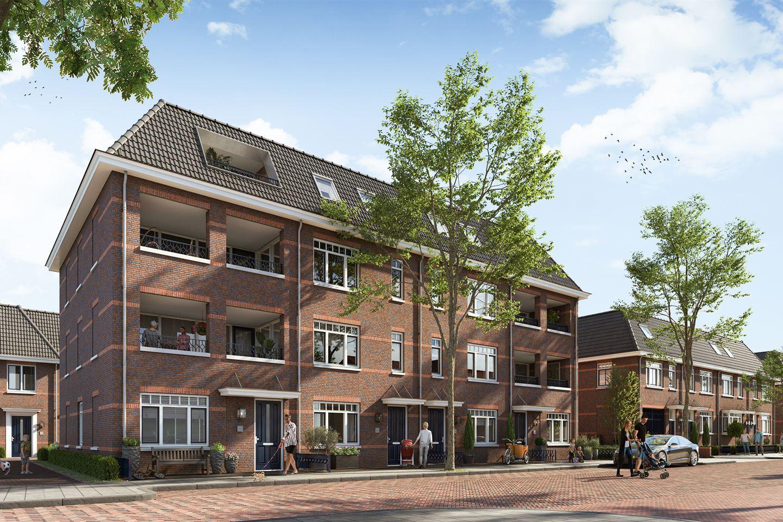 View photo 1 of Bloemistenlaan 51 D3