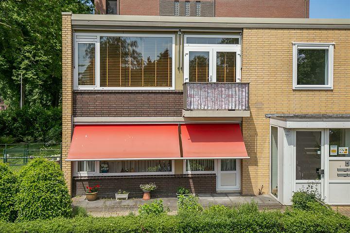 Espoortstraat 199