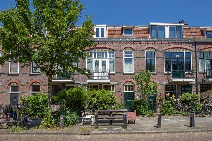 Hendrick de Keyserstraat 42
