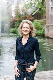 Brigitte van de Ven - Commercieel medewerker