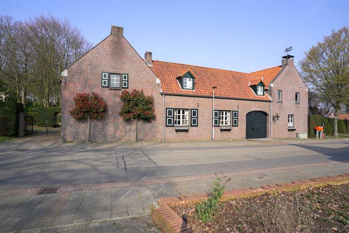 Nieuwenhuysstraat 1