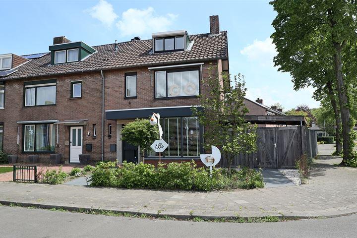 Vinckenhofstraat 155