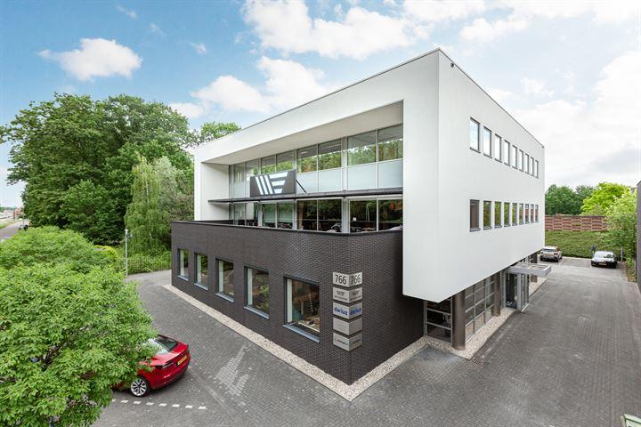 Boschdijk 766, Eindhoven