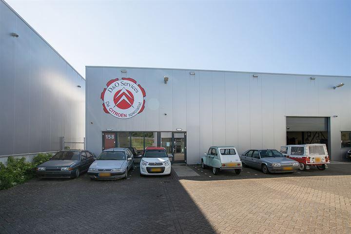 Xenonstraat 158, Almere