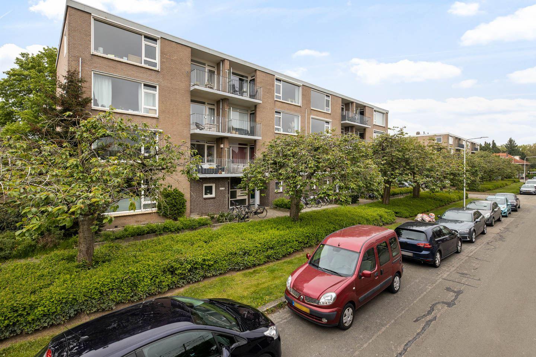 Bekijk foto 3 van Van Hille Gaerthéstraat 48