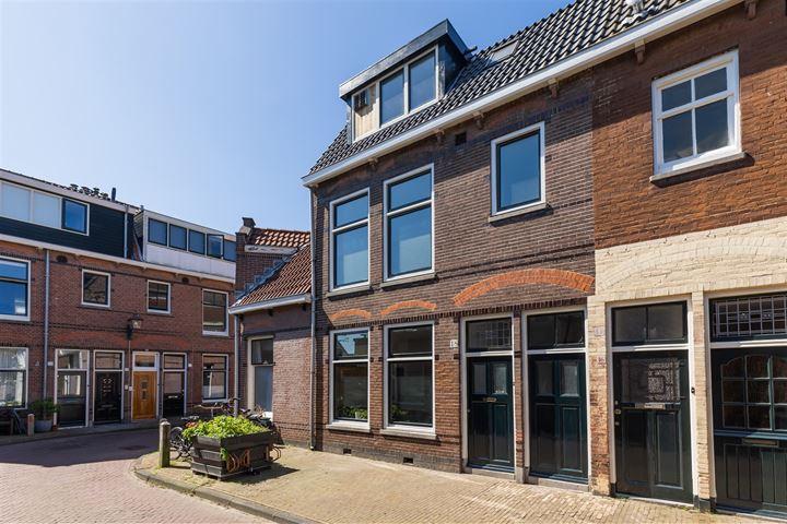 Kerkhofstraat 18