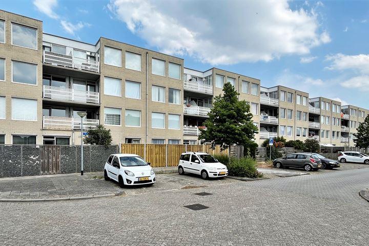 J.T.P. Bijhouwerhof 17