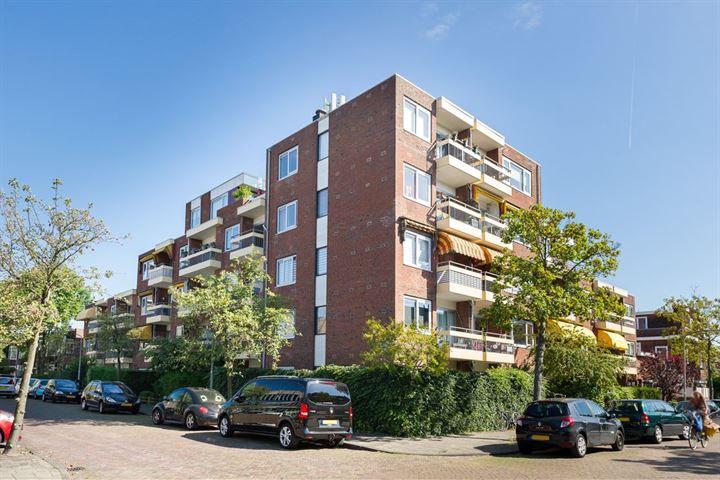Brakenburghstraat 3 f