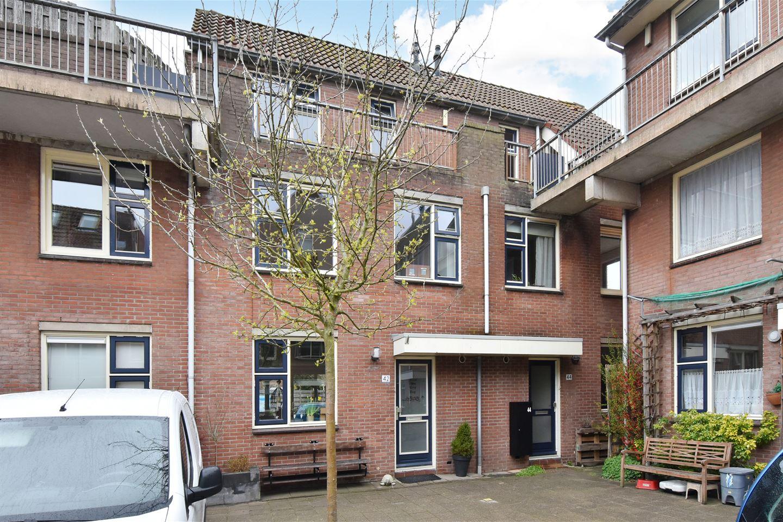 View photo 1 of Jules Massenetstraat 42