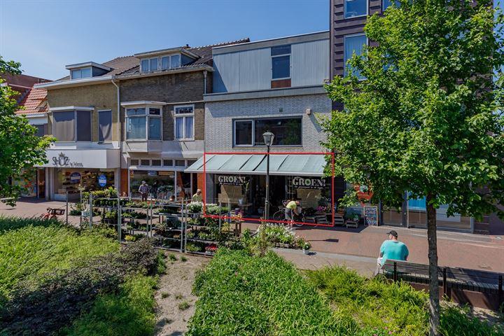 Breestraat 28, Beverwijk