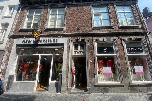Platielstraat 14, Maastricht