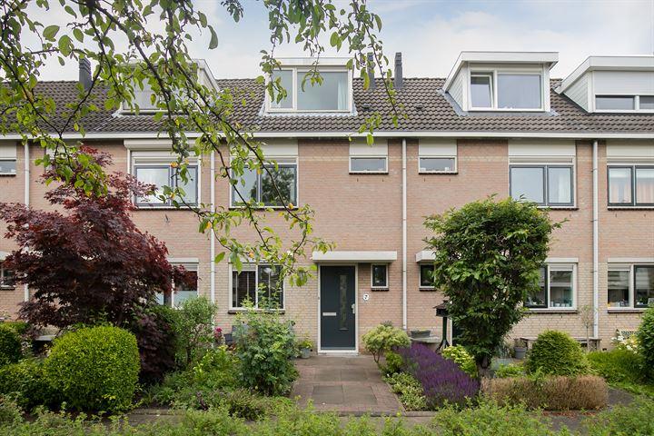 Cornelis de Mooystraat 7